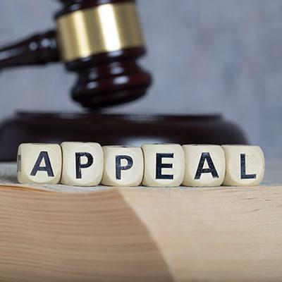 SSDI Appeals Process