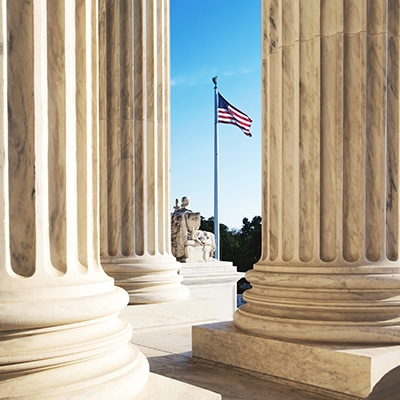 Federal Court Review Process
