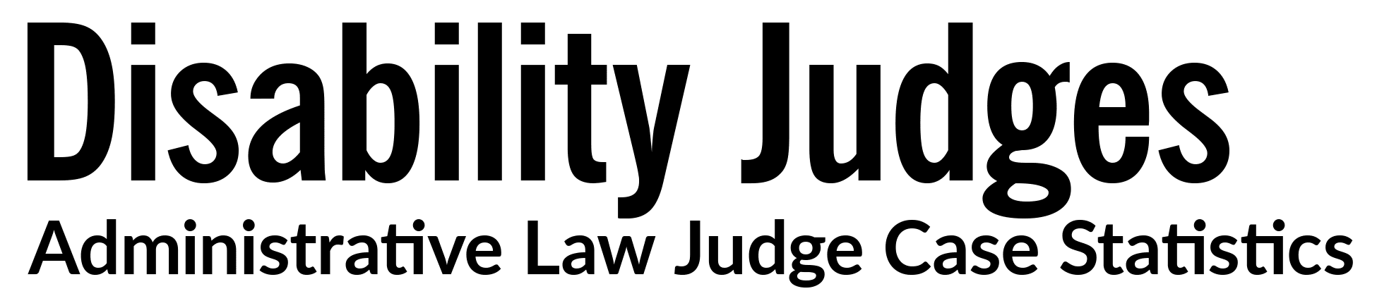 Disability Judges Logo 2000px