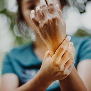 Arthritis SSDI