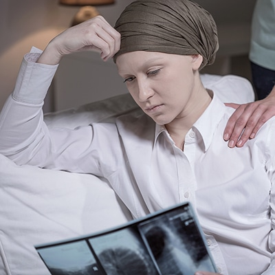 Cancer and SSDI