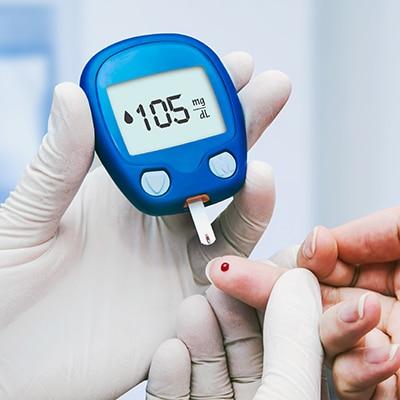 Diabetes and SSDI