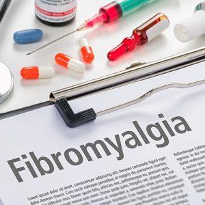 Fibromyalgia and SSDI