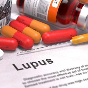 Lupus and SSDI