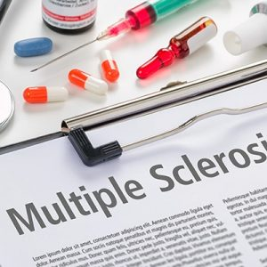 Multiple Sclerosis and SSDI