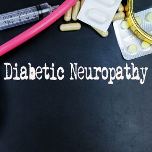 Neuropathy and SSDI