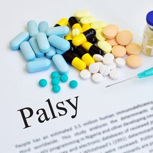 Cerebral Palsy and SSDI