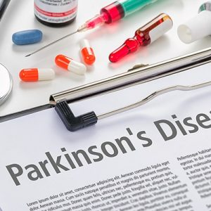 Parkinsons and SSDI